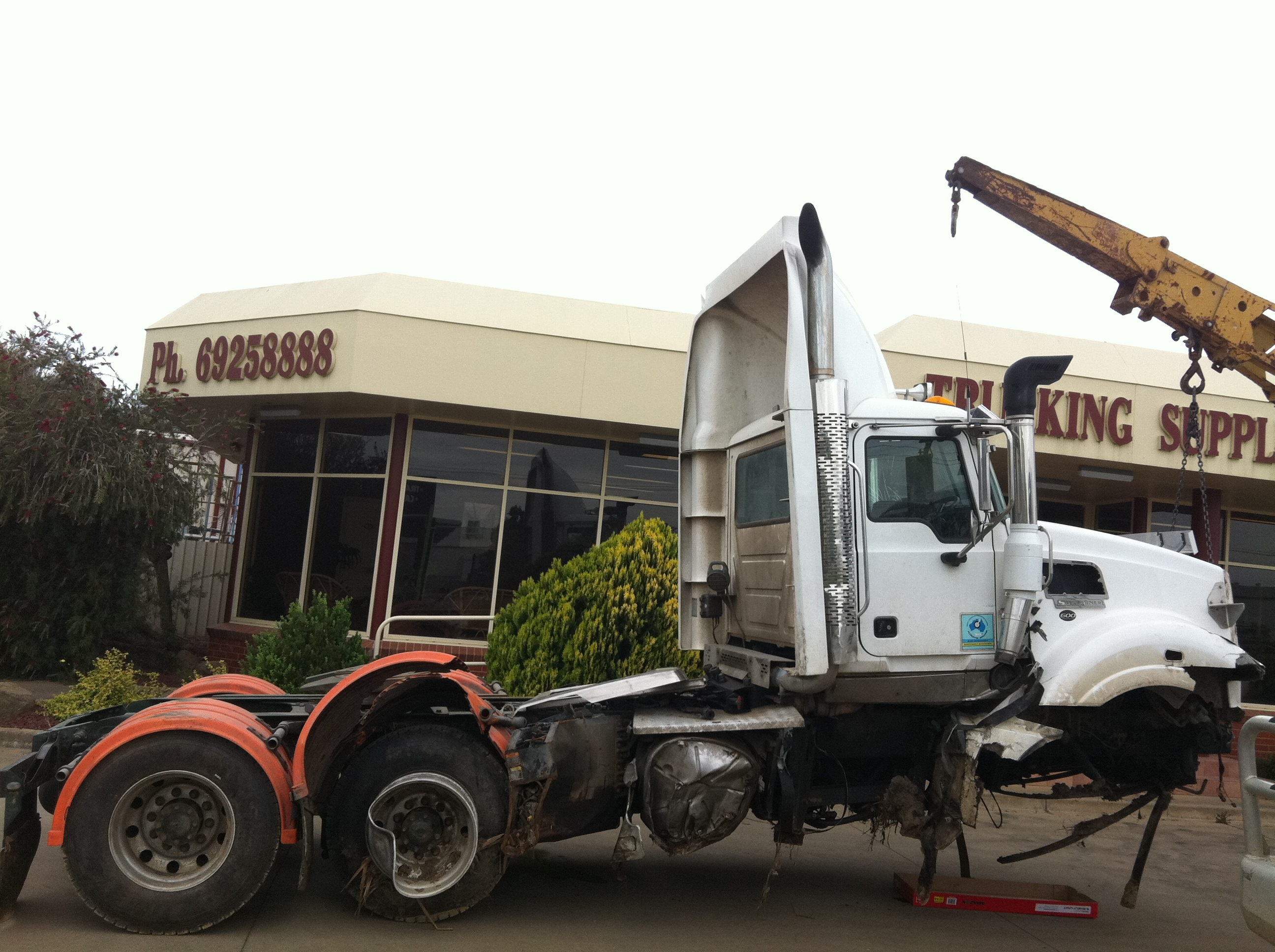 Used Auto Truck Parts And Salvage Suwannee Salvage Autos Post