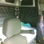 W2373 INSIDE CAB